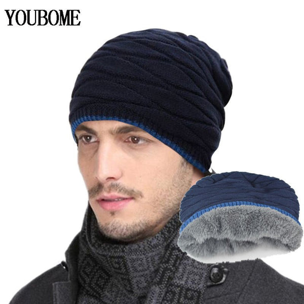 Beanies Men's Winter Hats