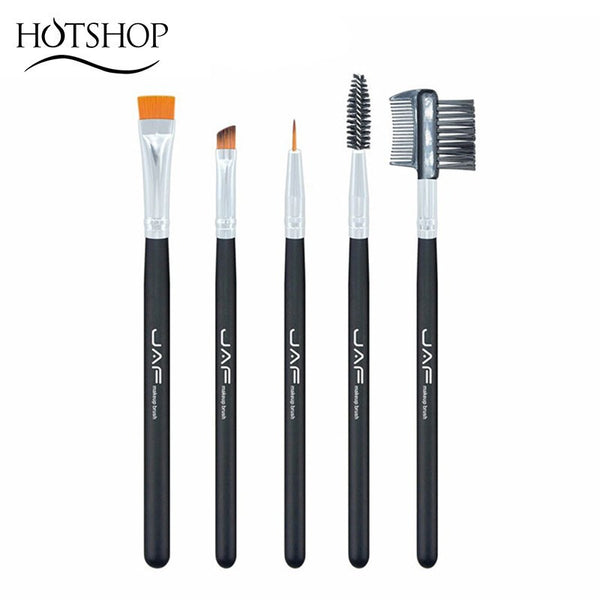 Vegan Eye Liner Brush Makeup set