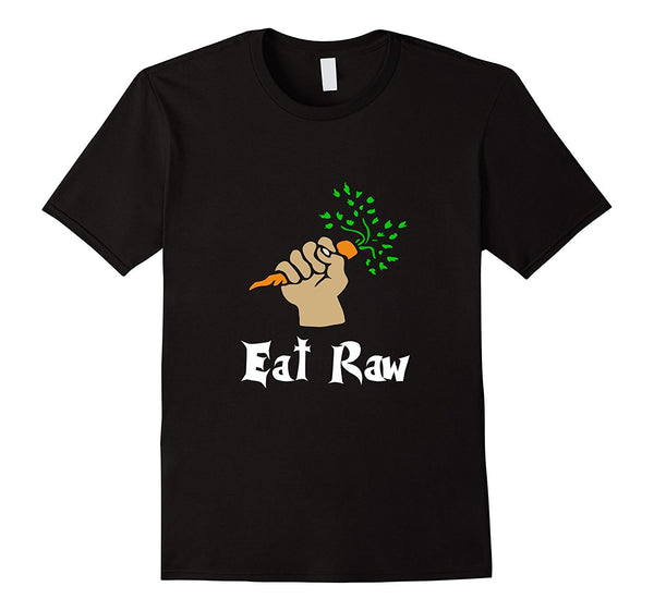 Eat Raw (and Heal Yourself) T-Shirt