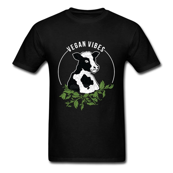 Vegan Vibes Animal T-Shirt