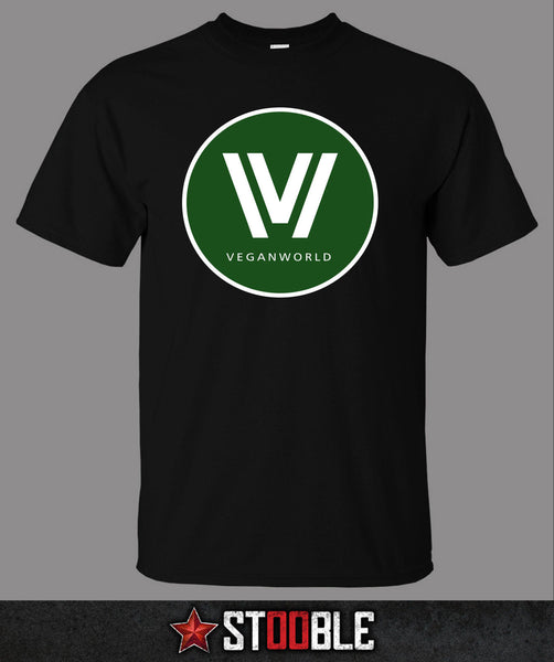 Veganworld Vegan T-Shirt