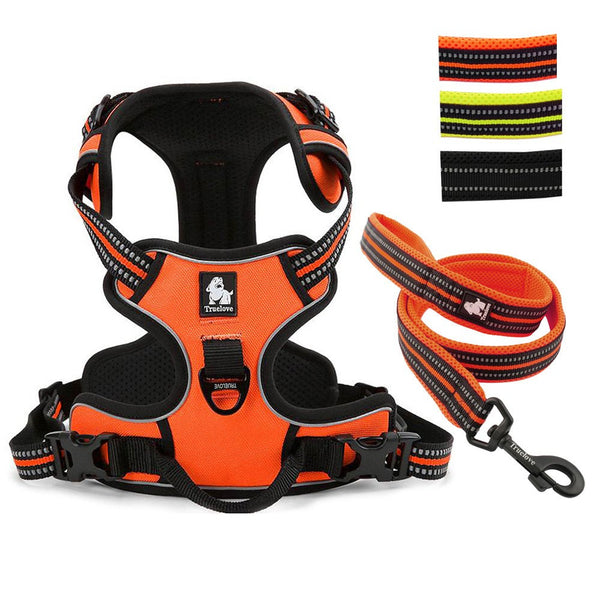Dog Harness Front Range
