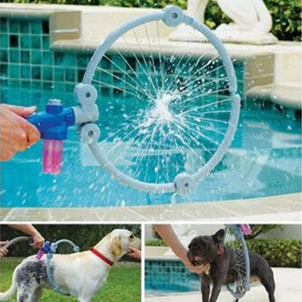 Pet Spray Cleaner