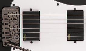 SQUIER ACTIVE CERAMIC HUMBUCKING PICKUPS
