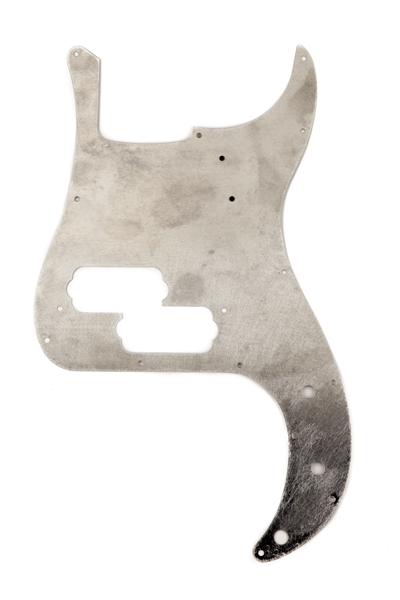 American Vintage '62 Precision Bass® Pickguard Shield