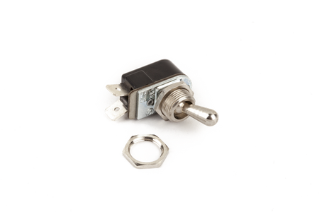 Amplifier Standby Toggle Switch (SPST)