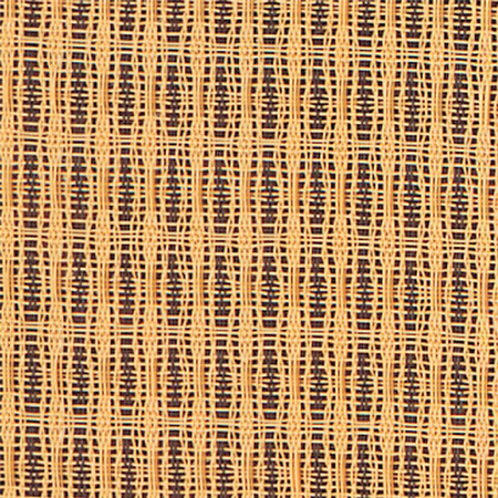 Pre-Cut Amplifier Grille Cloth, Tan/Brown, Large (6' x 6')