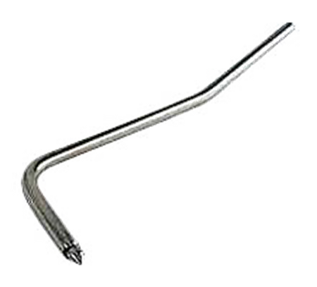 Ultra/Deluxe Stratocaster® Snap-In Tremolo Arm Left-Hand, Chrome
