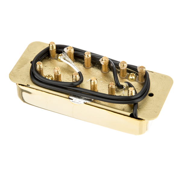 Pickup, Filter'Tron™, Neck, Gold