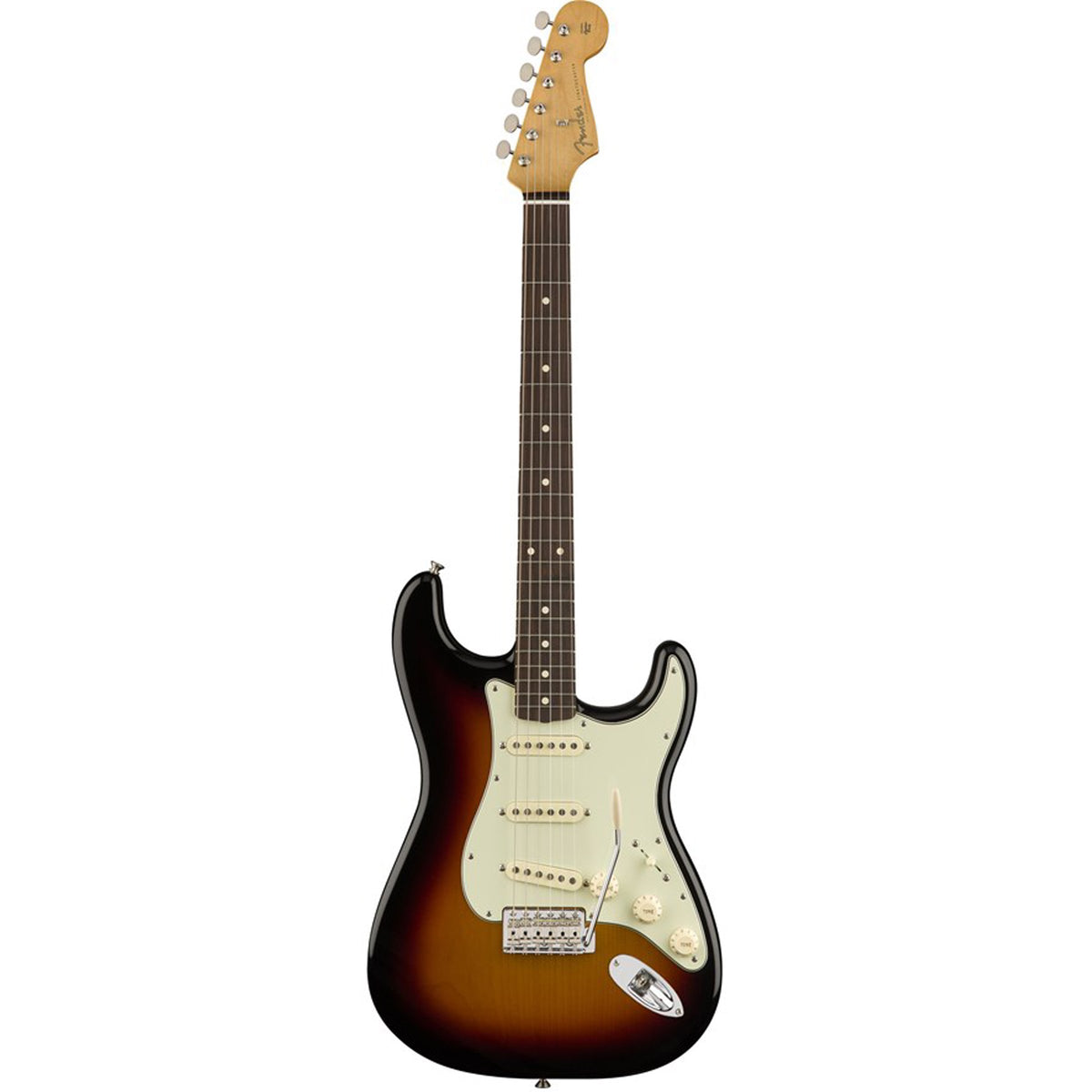Classic Series '60s Stratocaster®