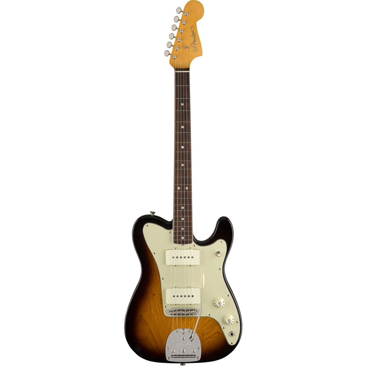 2018 Limited Edition Jazz-Tele®