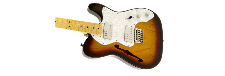 Squier Vintage Modified '72 Telecaster® Thinline