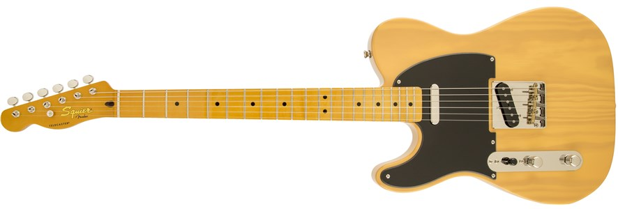 Squier Classic Vibe Telecaster® '50s Left-Handed