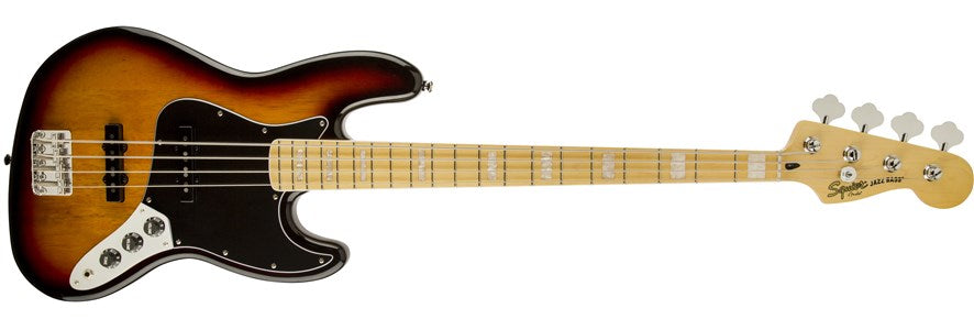 Squier Vintage Modified Jazz Bass® '77