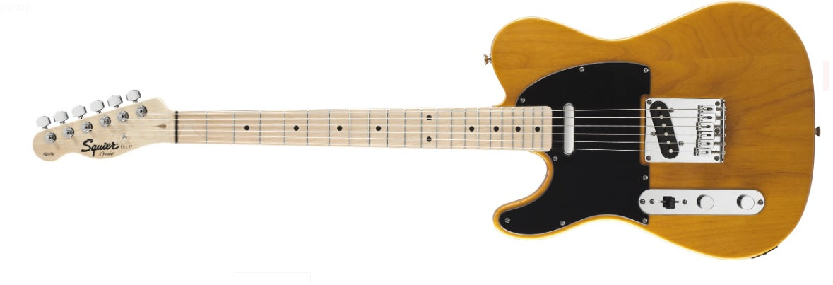 Squier Affinity Series™ Telecaster® Left-Handed