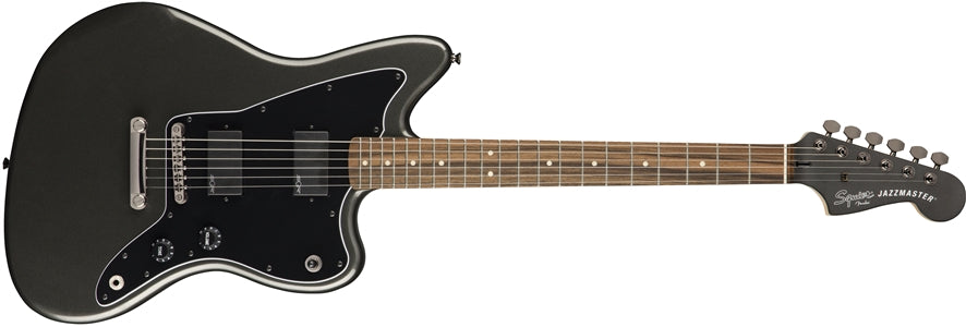 Squier Contemporary Active Jazzmaster® HH ST - Graphite Metallic
