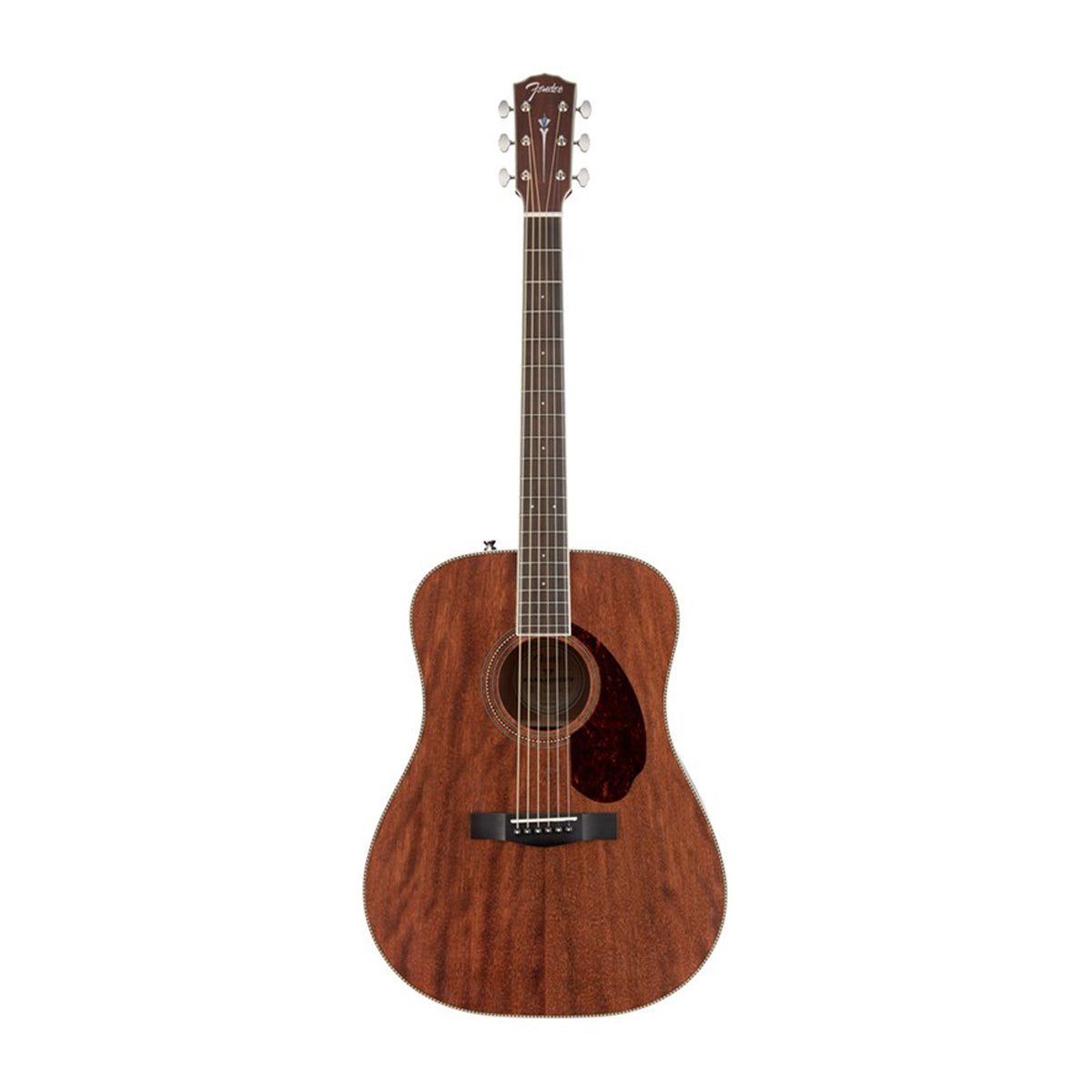 PM-1 Standard Dreadnought All-Mahogany NE