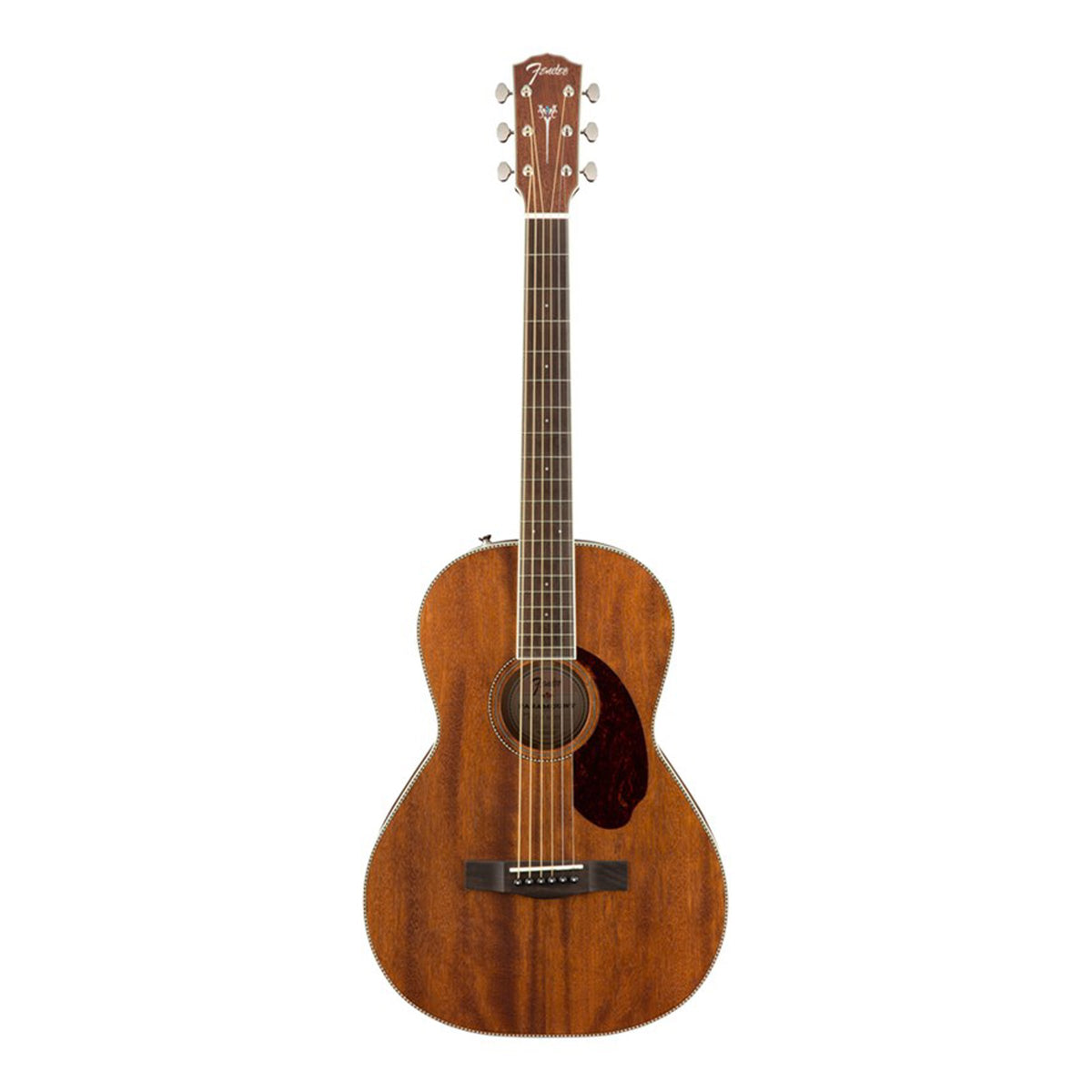 PM-2 Parlor NE, All-Mahogany, Natural