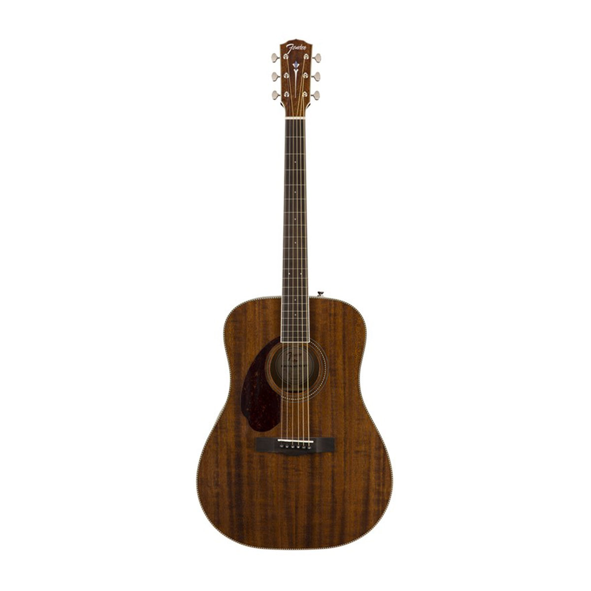 PM-1 Dreadnought All Mahogany LH, Natural