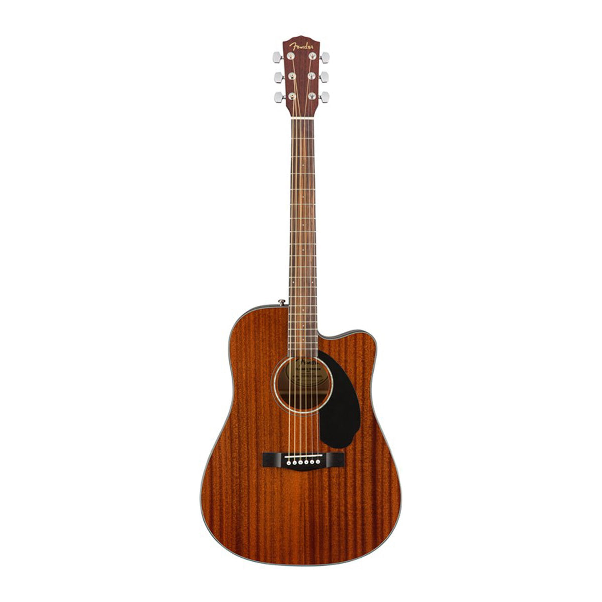 CD-60SCE All-Mahogany