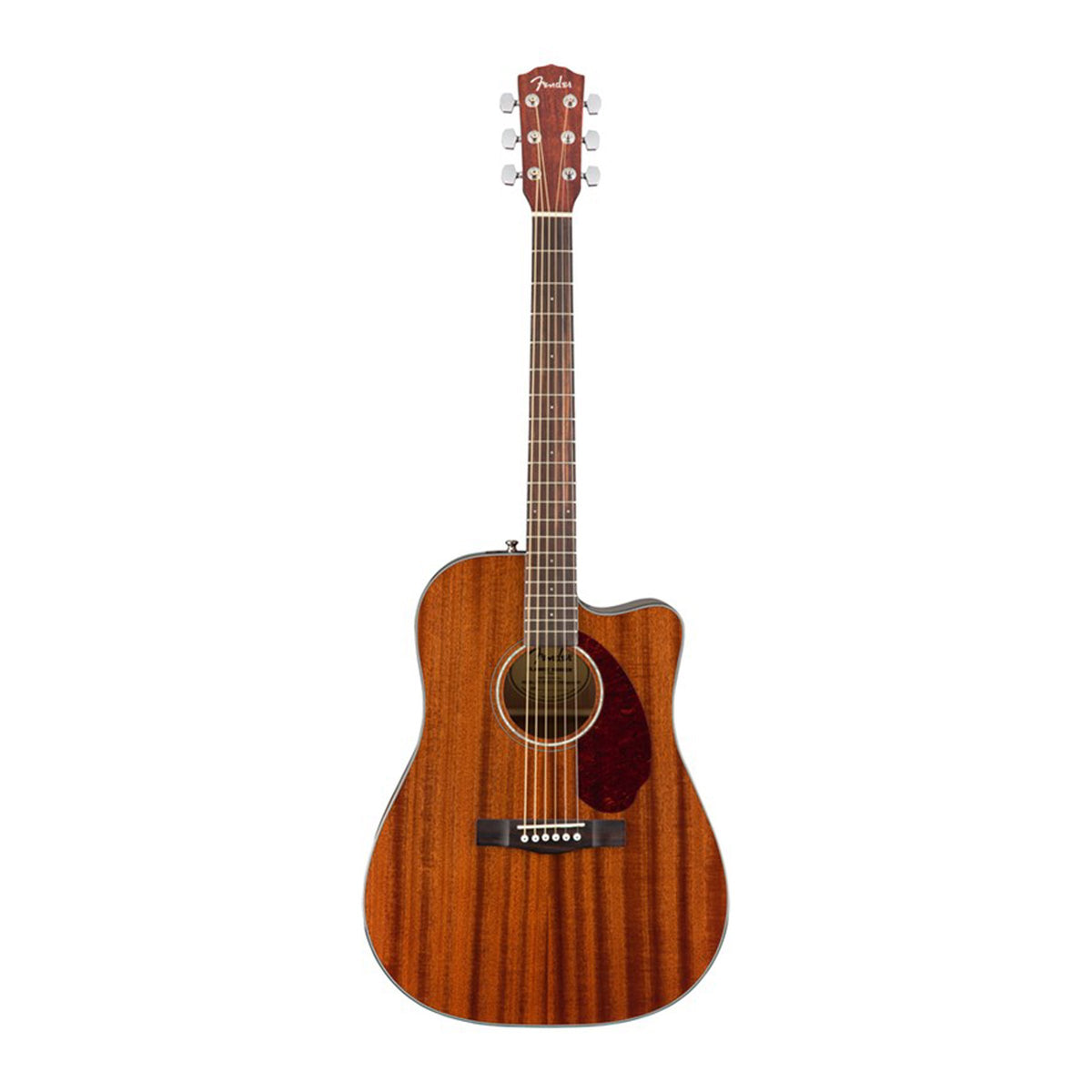 CD-140SCE All-Mahogany
