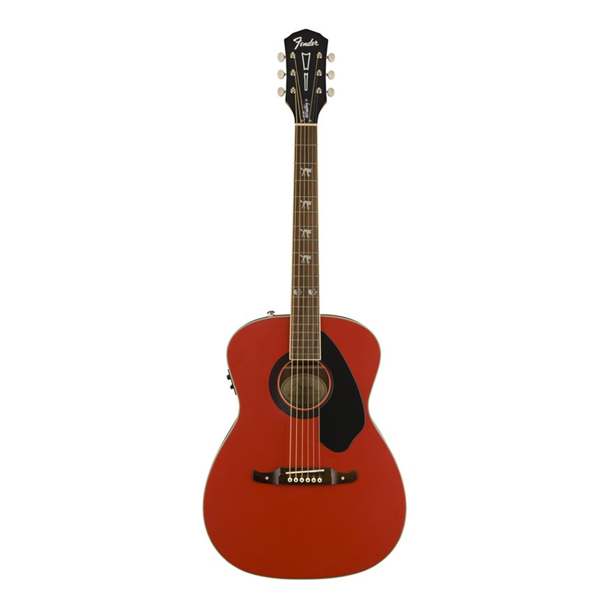 Tim Armstrong Hellcat FSR, Ruby Red