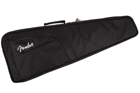 Squier® Mini Strat® Urban Gig Bag, Black