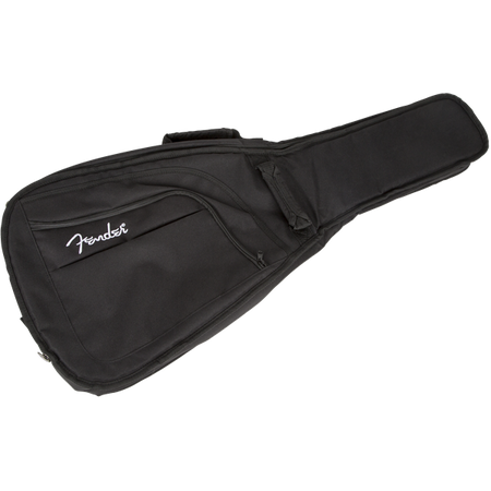 Fender® Urban 3/4 Scale Acoustic Gig Bag, Black