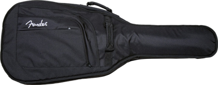 Fender® Urban Bass Gig Bag, Black