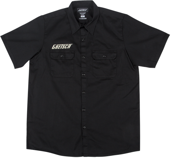 Gretsch(R) Electromatic(R) Workshirt, XL