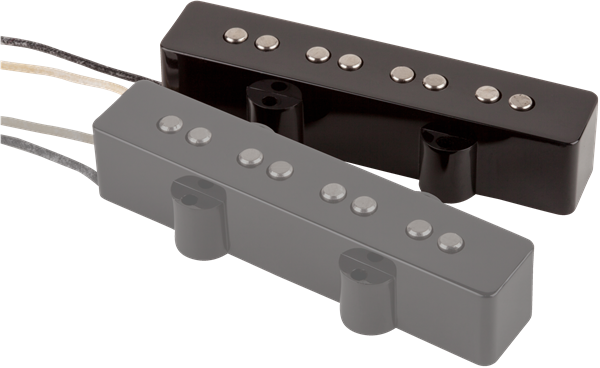 Fender® Original Jazz Bass® Pickups, Neck