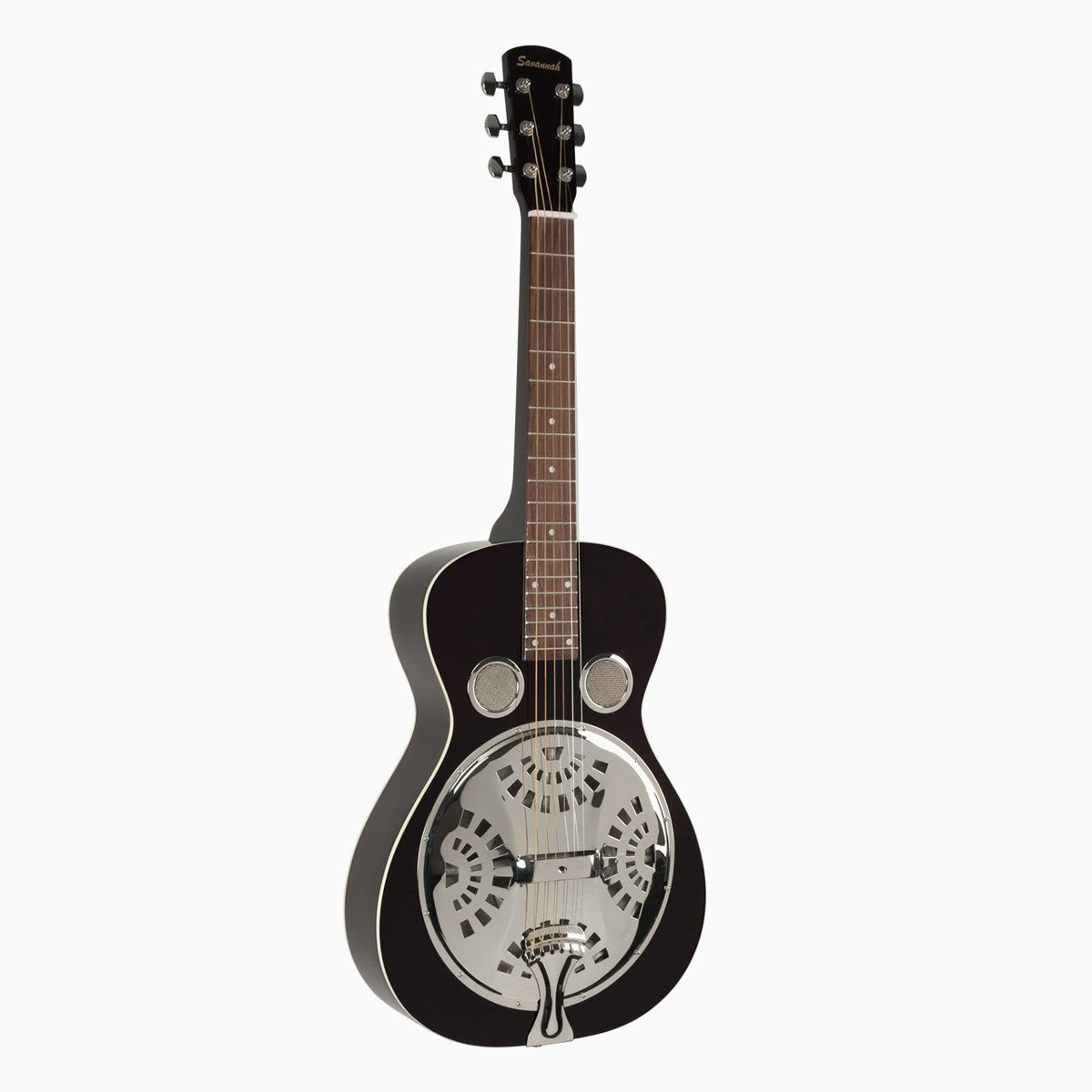 Savannah Squareneck Resonator