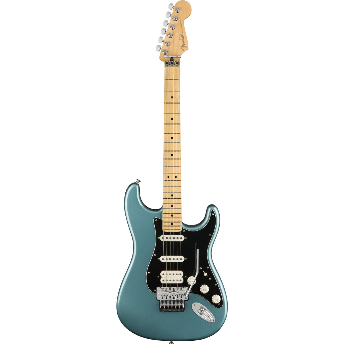 Player Stratocaster® Floyd Rose® HSS