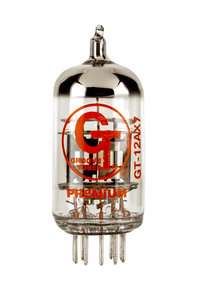 Groove Tubes® GT-12AX7-C SELECT