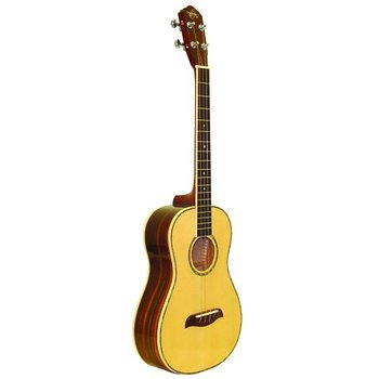 OS Natural Spruce Top Dreadnought