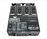 Chauvet Dimmer Relay Pack