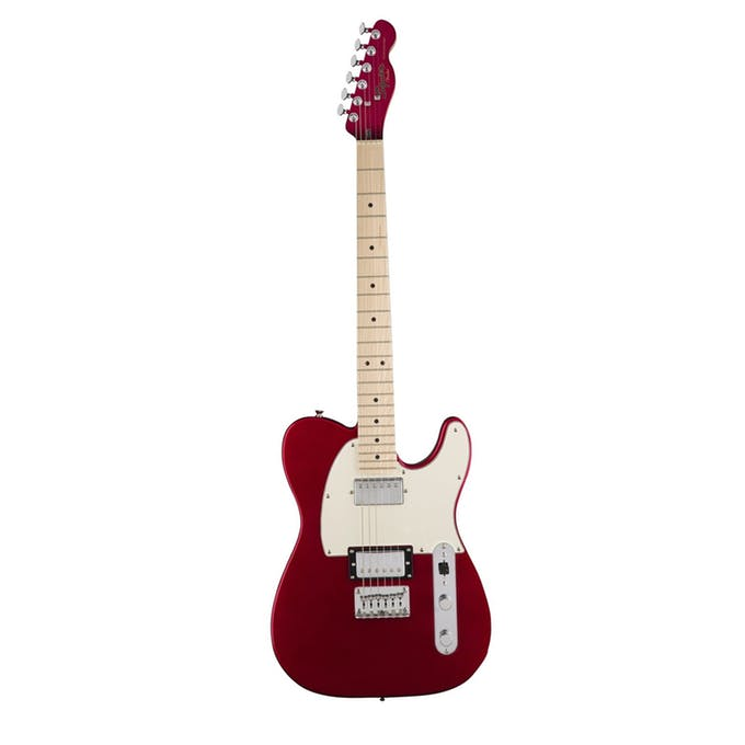 Squier by Fender Contemporary Telecaster Electric Guitar LH