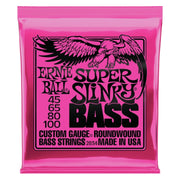 Ernie Ball Bass Guitar Strings - 2834