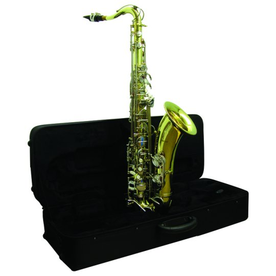 Mirage Tenor Sax Bb Hi F# Key