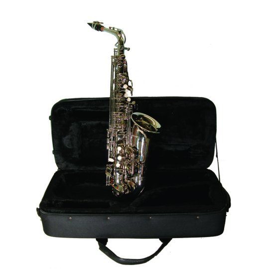 Mirage Student Alto Sax with Case