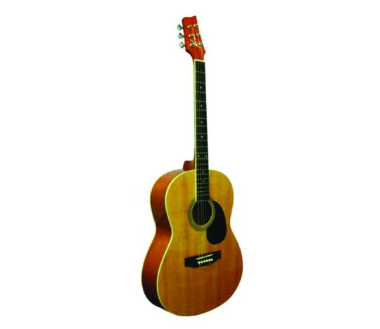 "Kona 39"" Acoustic Guitar"