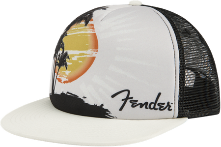 Fender® California Series Sunset Hat, One Size Fits Most