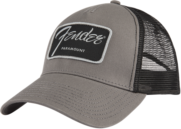Paramount Series Logo Hat, One Size Fits Most