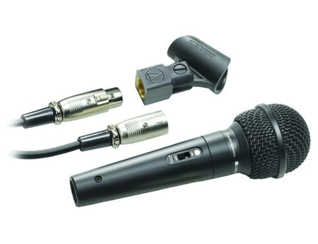 Audio Technica Pro Vocal/Instrument Microphone