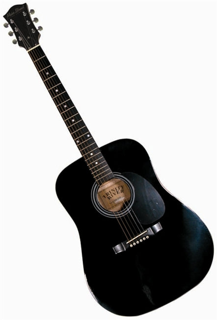 Main Street Dreadnought Size Acoustic Guitar