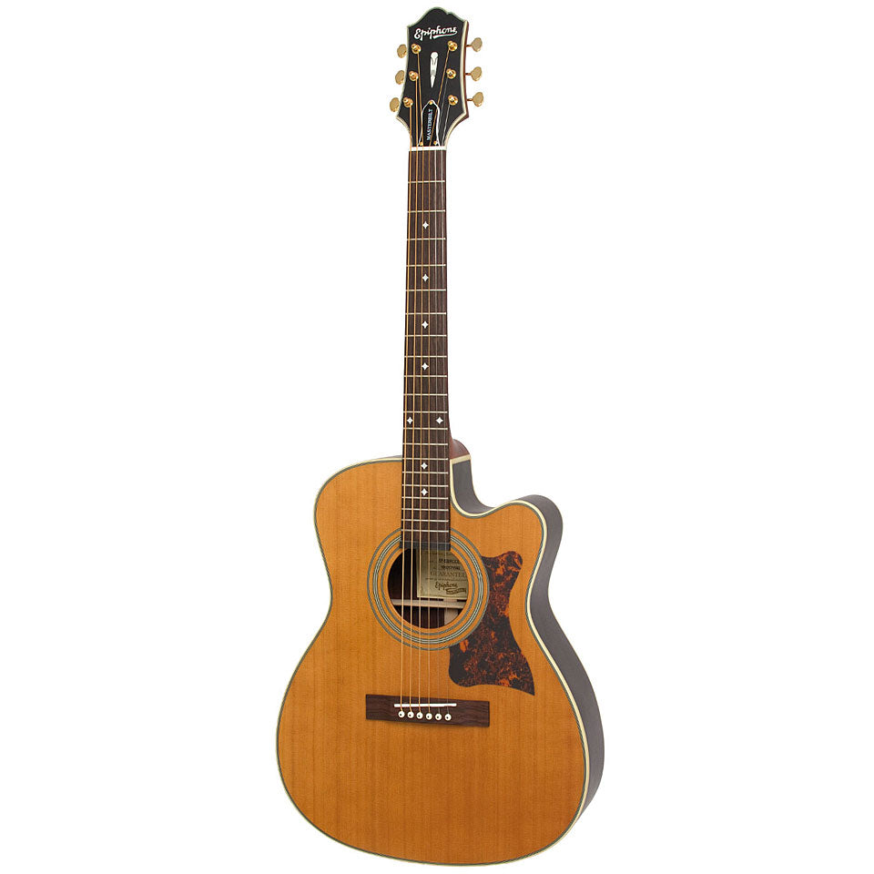Epiphone EF-500RCCE Acoustic/Electric (Fingerstyle)