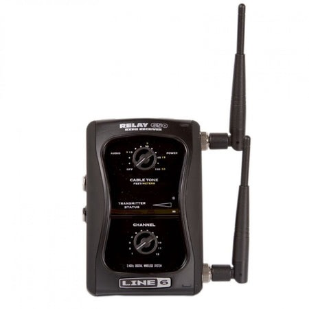 Rx: G50 Wireless Receiver RSX12