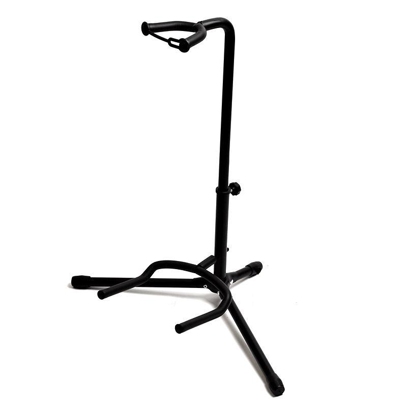 Adjustable Retractable Guitar Stand