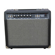 Used 30 Watt Amplifier With Switch/Gain/Overdrive volume/Treble/Middle/Bass