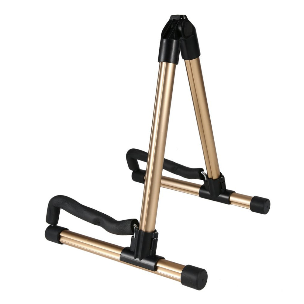 Universal Portable Fordable Electric Acoustic Bass Guitar Stand